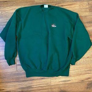Idea Green Sweatshirt